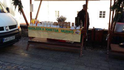 Ekološka kmetija Murko