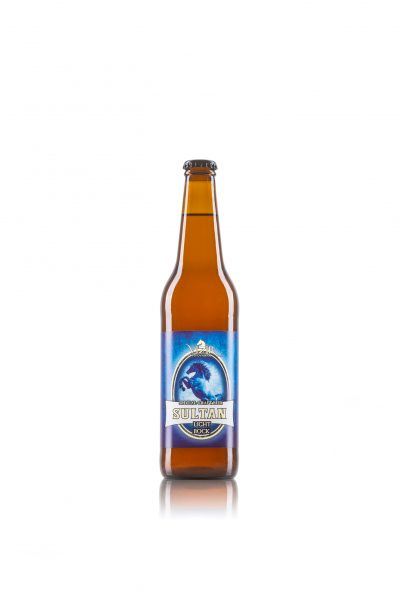 Sultan light bock
