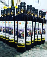 Oljčno olje Šavrin