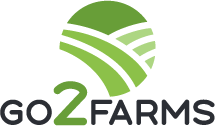 Go2Farms Logo